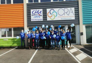 Equipe CRA Bourgogne